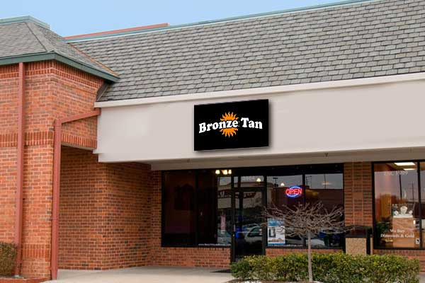 Brentwood Tanning Saloon