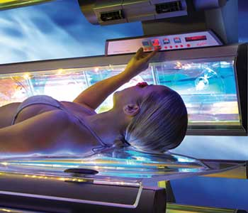tanning bed pricing