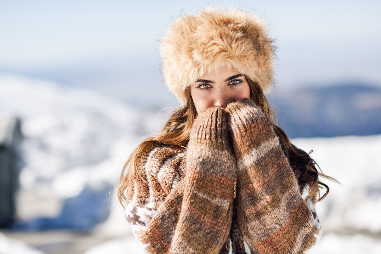Five Tips for Maintaining Your Tan All Winter