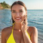 Sunscreen For Sensitive Skin!